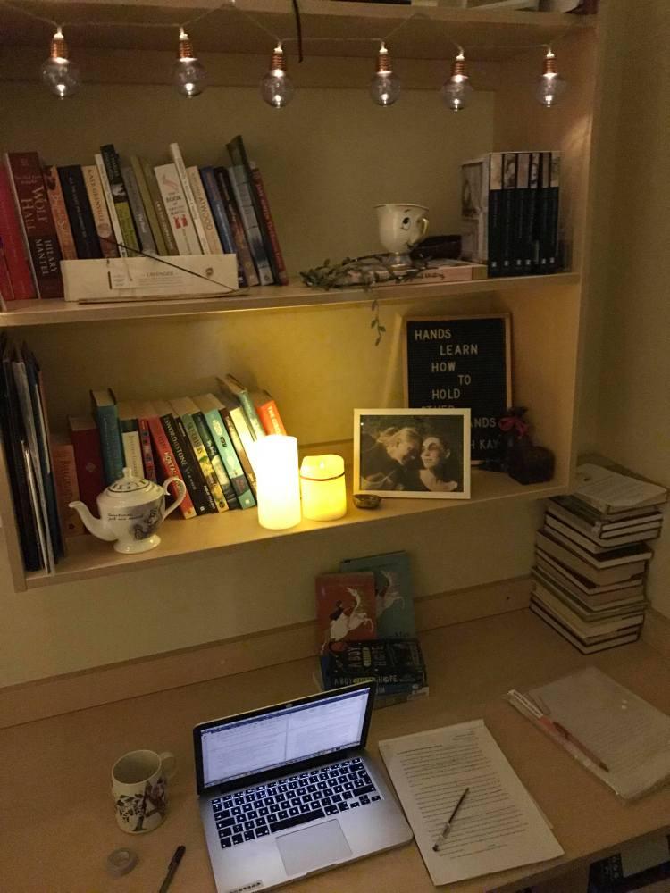 (Blog Andrea Wold Johansen) Desk 1