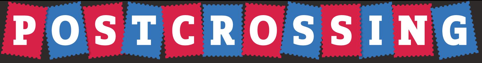 Postcrossing Main Logo